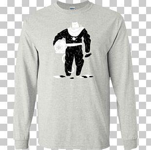 bf2cc85f56c75b T-shirt Hoodie Eleven Clothing Sleeve PNG
