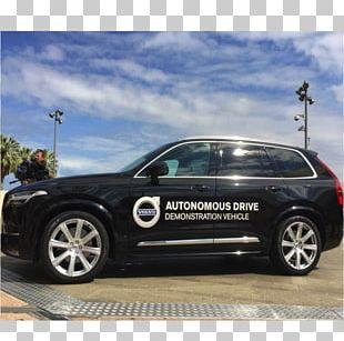 Personal Luxury Car Autonomous Car Volkswagen Mid-size Car PNG