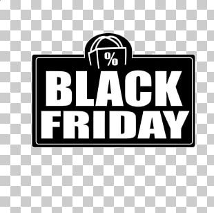 Black Friday Sales Online Shopping PNG