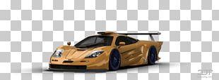 Supercar Sports Car Sports Prototype Model Car PNG
