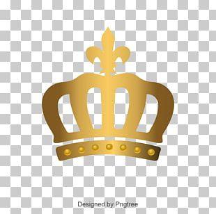 Crown Logo Graphics Euclidean PNG