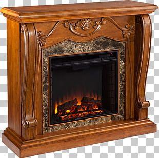 Electric Fireplace Fireplace Insert Infrared Fireplace Mantel PNG