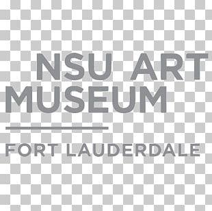 NSU Art Museum Fort Lauderdale Cummer Museum Of Art And Gardens Missouri History Museum Art Basel Allentown Art Museum PNG