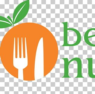 Be Natural Nutrition Health Diet Logo PNG