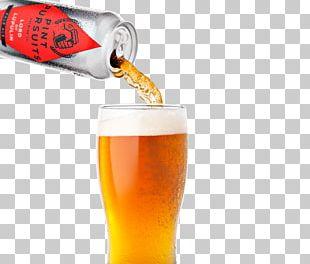 Beer Cocktail Imperial Pint Beer Glasses PNG