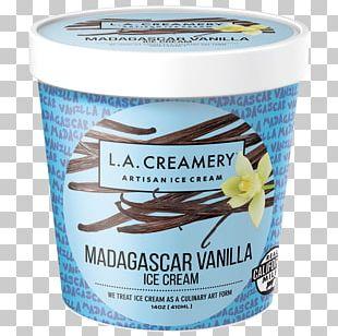 Flavor L.a. Creamery Artisan Ice Cream Toast Turtle PNG