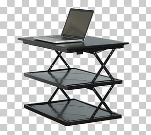 Standing Desk Office & Desk Chairs PNG