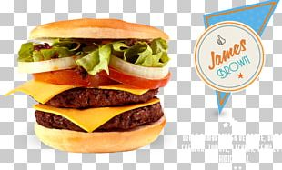 Cheeseburger Fast Food Breakfast Sandwich Whopper McDonald's Big Mac PNG