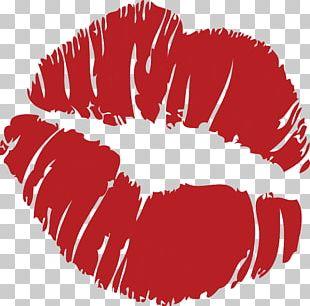 Kiss Love Sticker PNG