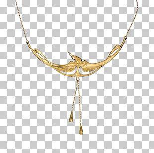 Necklace Charms & Pendants Jewellery Phoenix Jewelry Design PNG