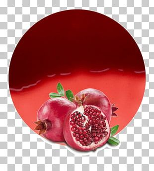 Pomegranate Juice Fruit Salad Smoothie PNG