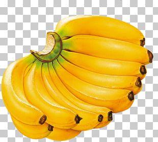 Banana Goiabada Fruit Food Eating PNG