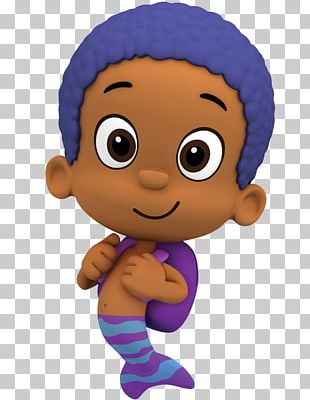 Bubble Guppies Mr. Grouper Guppy Bubble Puppy! PNG