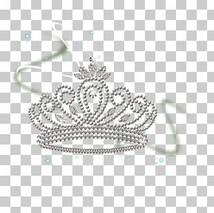Crown Diamond Jewellery PNG