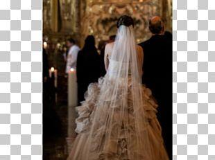 Wedding Dress Bride Marriage Veil PNG