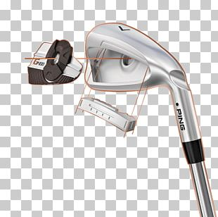 PING G400 Irons Golf Clubs PNG
