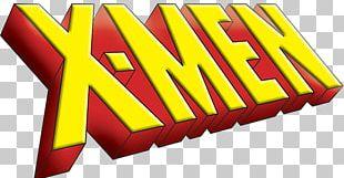 Professor X Rogue Storm Cyclops Iceman PNG
