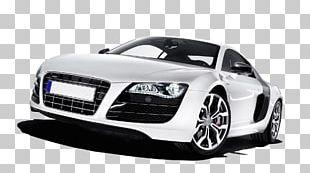 Audi R8 Le Mans Concept 2017 Audi R8 2018 Audi R8 Sports Car PNG