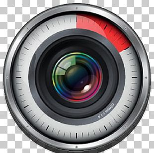 Self Timer Camera Android PNG