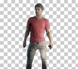 T-shirt PlayerUnknown's Battlegrounds Xbox One Sleeve PNG
