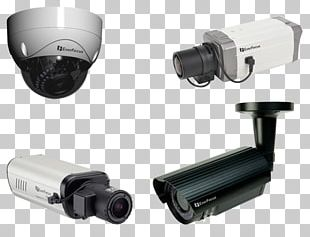 HDcctv Video Cameras High-definition Television Serial Digital Interface PNG