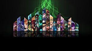 League Of Legends Rift Desktop Video Game PNG