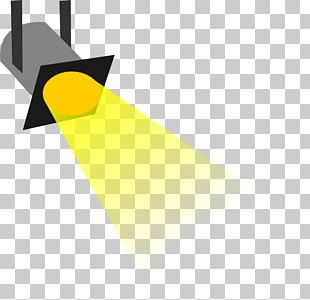 Spotlight Stage PNG