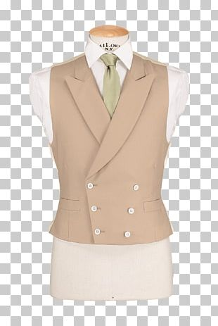 Double-breasted Outerwear Waistcoat Suit Button PNG