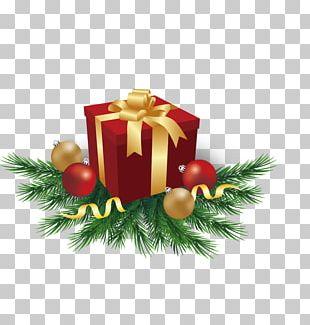 Christmas Ornament Feliz Natal Gift New Year PNG