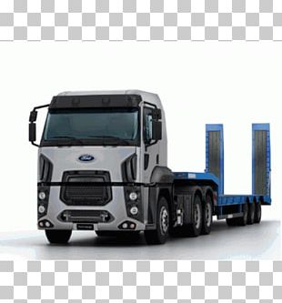 Ford Cargo Asphalt Plant Tire Ford Motor Company PNG