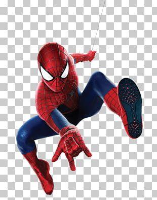 Spider-Man Marvel Comics Marvel Studios PNG