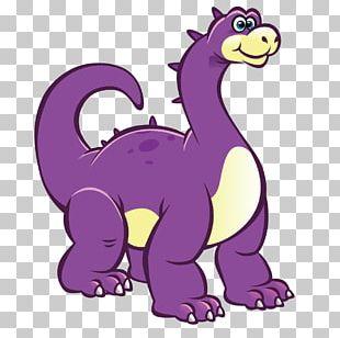 Triceratops Tyrannosaurus Diplodocus Dinosaur PNG