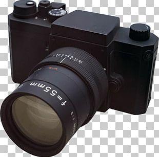 Camera Lens Nikon F-mount Lens Mount Mirrorless Interchangeable-lens Camera PNG