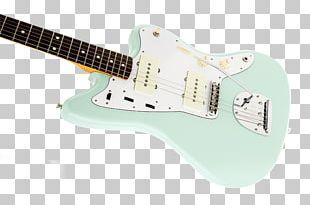 Fender Jazzmaster Musical Instruments Electric Guitar String Instruments PNG