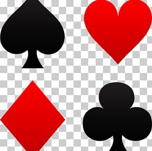 Contract Bridge Cassino Suit Playing Card Card Game PNG