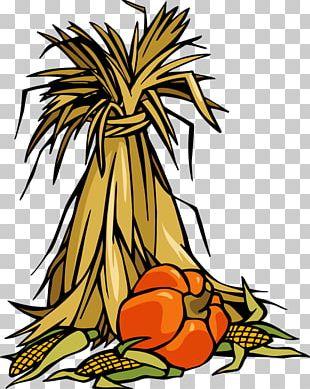 Pumpkin Pie Thanksgiving Autumn Harvest Festival PNG