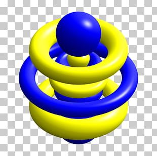 Sphere Toy PNG