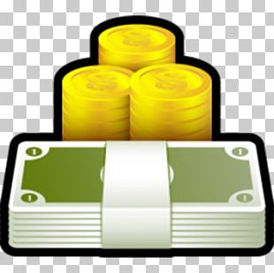 Computer Icons Money Coin Bank PNG