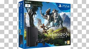 Horizon Zero Dawn: The Frozen Wilds Sony PlayStation 4 Slim Guerrilla Games Sony PlayStation 4 Pro PNG