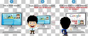 Online Advertising Behavioral Retargeting Site Retargeting Display Advertising PNG