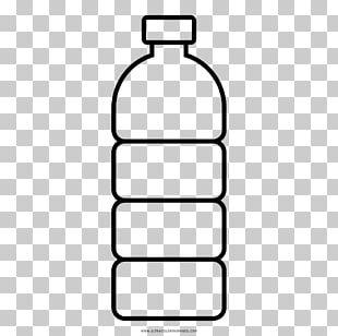 Water Bottles Plastic Bottle Drawing PNG