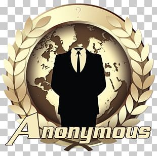 Anonymous Logo Anonymity PNG