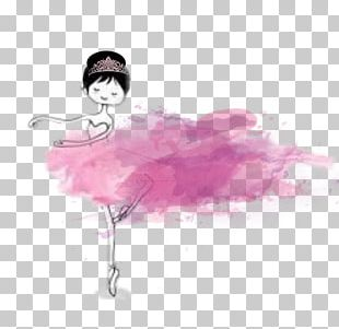 Drawing Watercolor Painting Fashion Illustration PNG