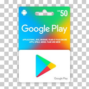 Google Play Gift Card Delivery Game Android PNG