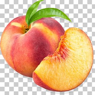 Juice Fruit Salad Peach Food PNG
