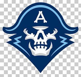 Milwaukee Admirals Head Logo PNG