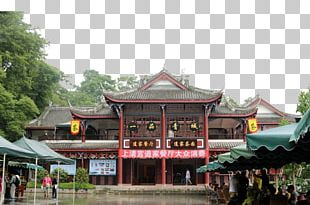Mount Qingcheng Gate Of Qingcheng Mountain Shinto Shrine Architecture PNG