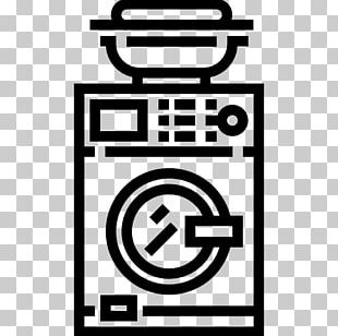 Washing Machines Laundry Room Computer Icons PNG