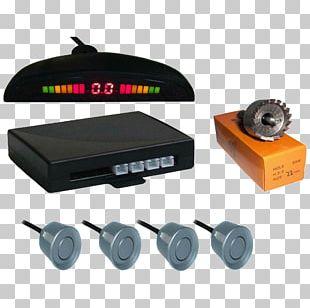 Car Parking Sensor Video Cameras PNG