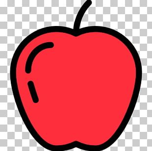 Scalable Graphics Apple Icon PNG